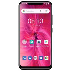Konrow Easy 62 - Android 8.1 - 4G - Écran 6.2'' - Double Sim - 16Go, 1Go RAM - Noir