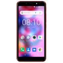 Konrow Easy 55 - Android 8.1 - 4G - Écran 5.34'' - Double Sim - 8Go, 1Go RAM - Rouge
