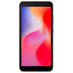 Xiaomi Redmi 6 - Double Sim - 32Go, 3Go RAM - Noir
