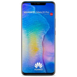 Huawei Mate 20 Pro - Double Sim - 128Go, 6Go RAM - Twilight