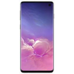 Samsung G973/DS Galaxy S10 - Double Sim -128Go, 8Go RAM - Noir
