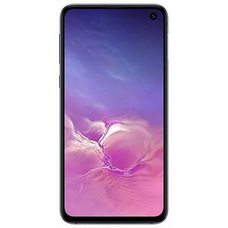 Samsung G973/DS Galaxy S10e - Double Sim -128Go, 6Go RAM - Noir