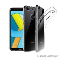 Coque Silicone Transparente pour Huawei Honor 9 Lite