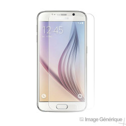 Verre Trempé Pour Samsung Galaxy S6 Edge (9H, 0.33mm)