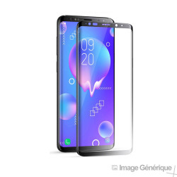 Verre Trempé Intégral Pour Samsung Galaxy S9 (9H, 5D)