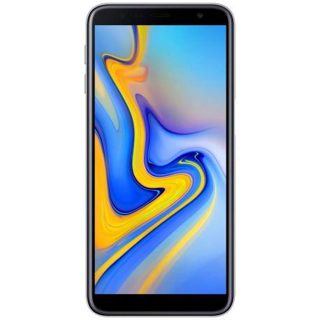 Samsung J610FN Galaxy J6 Plus - 32Go, 3Go RAM - Gris