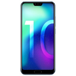 Huawei Honor 10 - Double Sim - 64Go, 4 Go RAM - Gris