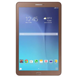 Samsung T561 Galaxy Tab E 9.6'' 3G / Wifi - 8Go Marron (Version NON Garantie*)