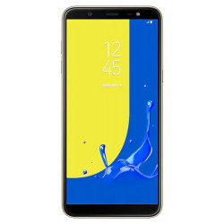 Samsung J810F/DS Galaxy J8 - Double Sim - 32Go, 3Go RAM - Or