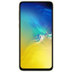 Samsung G970/DS Galaxy S10e - Double Sim -128Go, 6Go RAM - Jaune