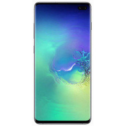 Samsung G973/DS Galaxy S10 Plus - Double Sim -128Go, 8Go RAM - Vert