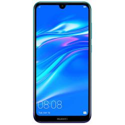 Huawei Y7 (2019)  - Double Sim - 32Go, 3Go RAM - Bleu