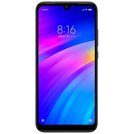 Xiaomi Redmi 7 - Double Sim - 32Go, 3Go RAM - Noir