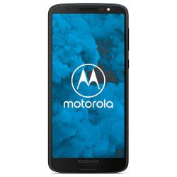 Motorola XT1925 Moto G6 - Double SIM - 32Go, 3Go RAM - Bleu nuit