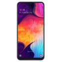 Samsung A505FN/DS Galaxy A50 - Double Sim - 128Go, 4Go RAM - Blanc