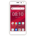 Konrow Easy 5 - Android 8.1 - 4G - Écran 5'' - Double Sim - 8Go, 1Go RAM - Or