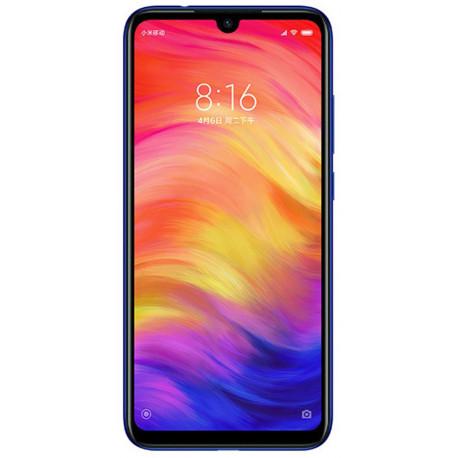Xiaomi Redmi Note 7 - Double Sim - 32Go, 3Go RAM - Bleu