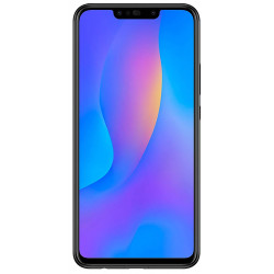 Huawei P Smart Plus 2019 - Double SIM - 64Go, 4Go RAM - Noir