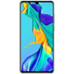 Huawei P30 - Double SIM - 128Go, 6Go RAM - Aurora