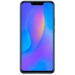 Huawei P Smart Plus 2019 - Double SIM - 64Go, 4Go RAM - Violet