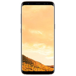 Samsung G950FD Galaxy S8 - Or
