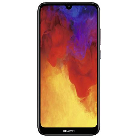 Huawei Y6 (2019) - Double Sim - 32Go, 3Go RAM - Noir