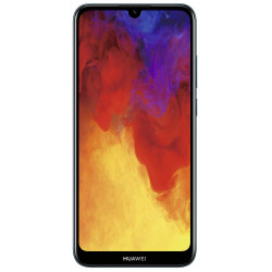 Huawei Y6 (2019) - Double Sim - 32Go, 3Go RAM - Bleu