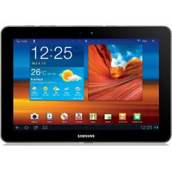 Samsung P7510 Galaxy Tab - 10.5'' - Wifi - 64Go, 1Go RAM - Noir - Relifemobile Grade B