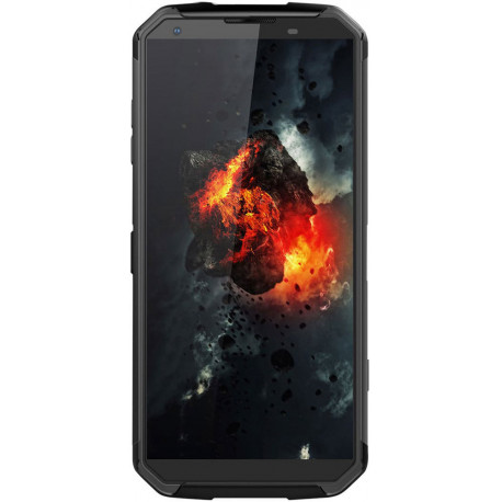 Blackview BV9500 Pro - Double Sim - 128 Go, 6Go RAM - Noir