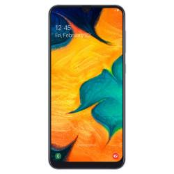 Samsung Galaxy A30 - Double Sim - 64Go, 4Go RAM - Blanc