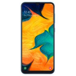 Samsung Galaxy A30 - Double Sim - 64Go, 4Go RAM - Bleu