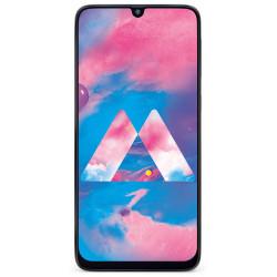 Samsung M305F/DS Galaxy M30 - 64Go, 4Go de RAM - Double Sim - Noir (Version NON Garantie*)
