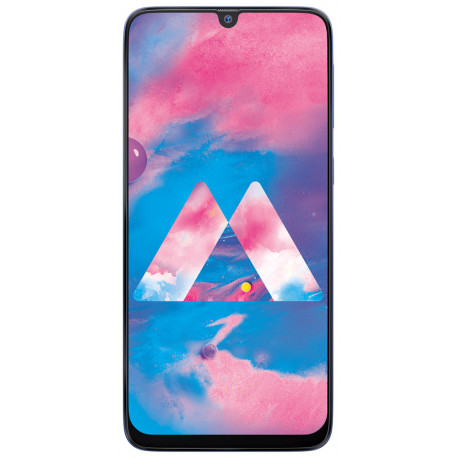 Samsung M305F/DS Galaxy M30 - 64Go, 4Go de RAM - Double Sim - Bleu