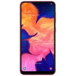 Samsung A105F Galaxy A10 - Double Sim - 32Go, 2Go RAM - Rouge (Version NON Garantie*)