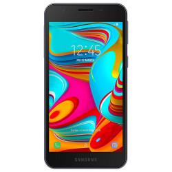 Samsung Galaxy A2 - Double Sim - 16Go, 1Go RAM - Gris