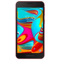 Samsung A260F Galaxy A2 - Double Sim - 16Go, 1Go RAM - Rouge