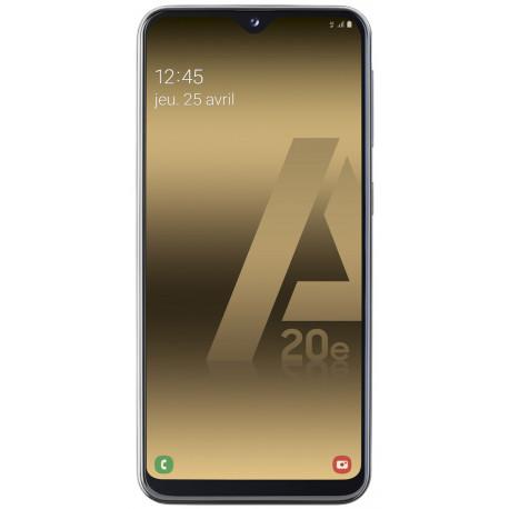 Samsung Galaxy A20e - Double Sim - 32Go, 3Go RAM - Noir