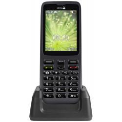 Doro 5516 3G - Graphite