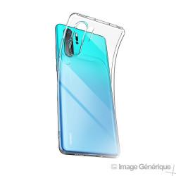 Coque Silicone Transparente pour Huawei P30 PRO