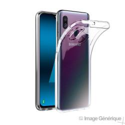 Coque Silicone Transparente pour Samsung Galaxy A40