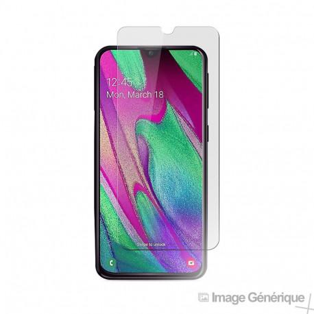 Verre Trempé Pour Samsung Galaxy A40 (9H, 0.33mm)