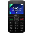 Alcatel 2008D - Double SIM - Blanc