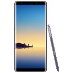 Samsung N950F Galaxy Note 8 Gris Orchidée - Relifemobile Grade A+