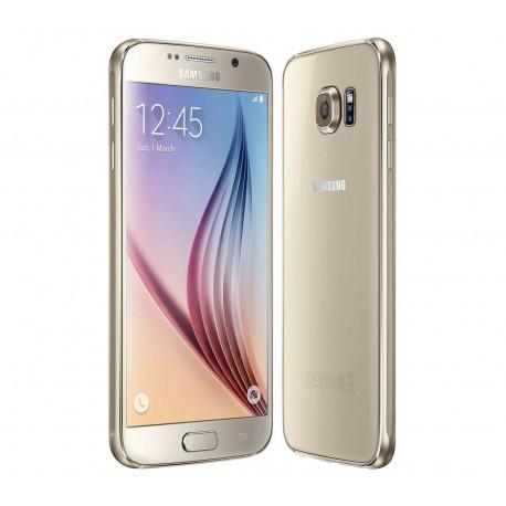 Samsung G920F Galaxy S6 32Go Gold - Relifemobile Grade A+