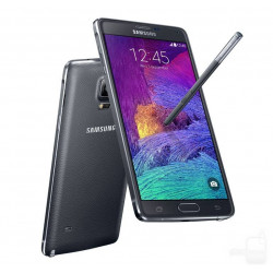 Samsung N910F Galaxy Note 4 Noir - Relifemobile Grade B