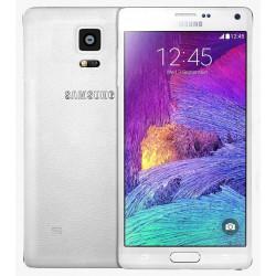 "Samsung N910F Galaxy Note 4 Blanc - ""RelifeMobile"" Grade B"