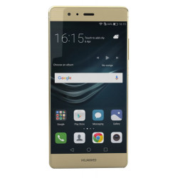 Huawei P9 32Go Or - Relifemobile Grade A+