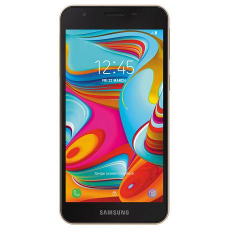 Samsung A260F Galaxy A2 - Double Sim - 16Go, 1Go RAM - Or