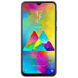 Samsung M205F/DS Galaxy M20 - 32Go, 3Go de RAM - Double Sim - Noir