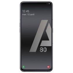 Samsung Galaxy A80 - Double Sim - 128Go, 8Go RAM - Noir
